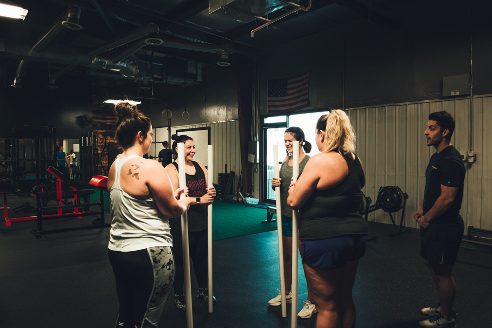 Google Rich Results for Body Masters Fit Club